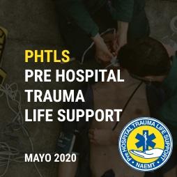 PHTLS MAY 2020