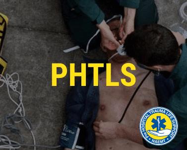 curso phtls 2020