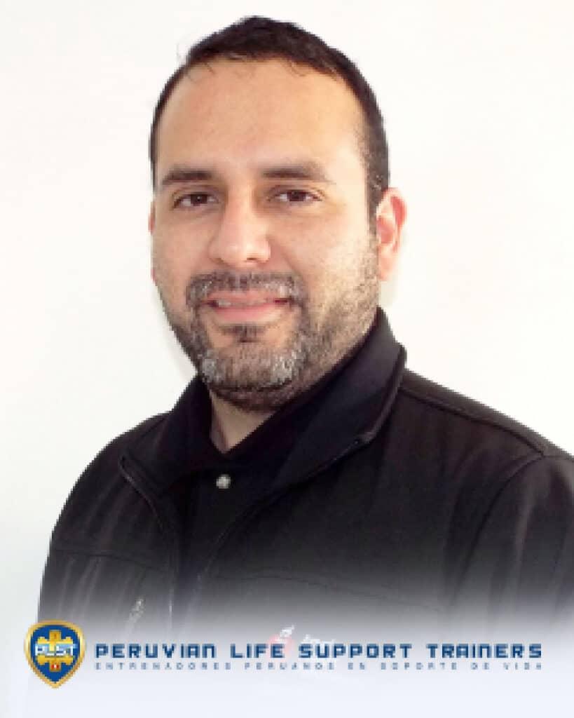 Dr. Guillermo Contreras N.