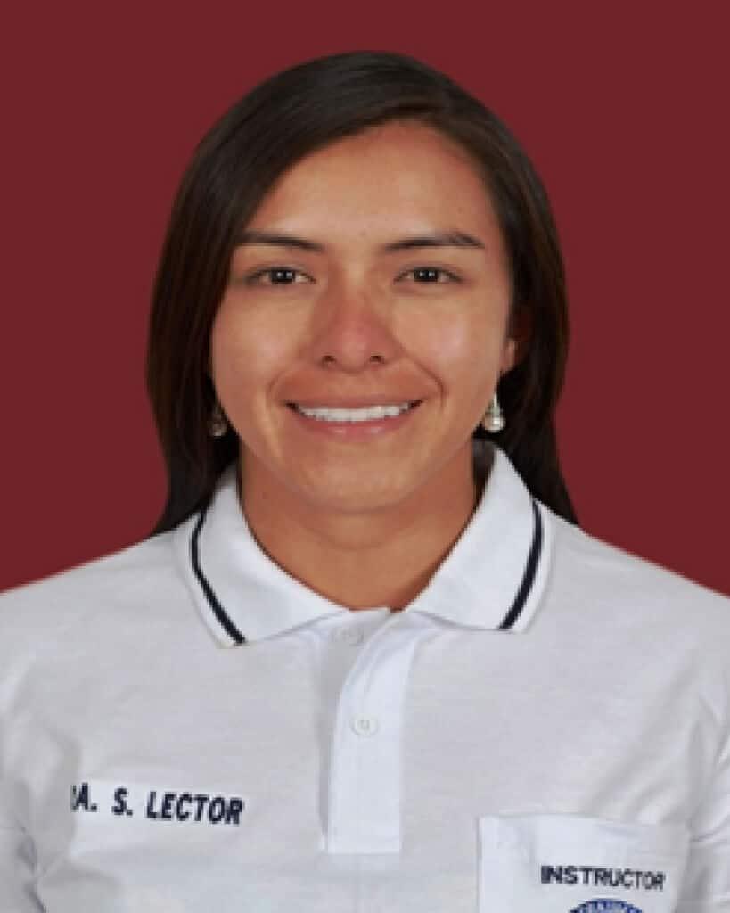 Dra. Susy Lector A.