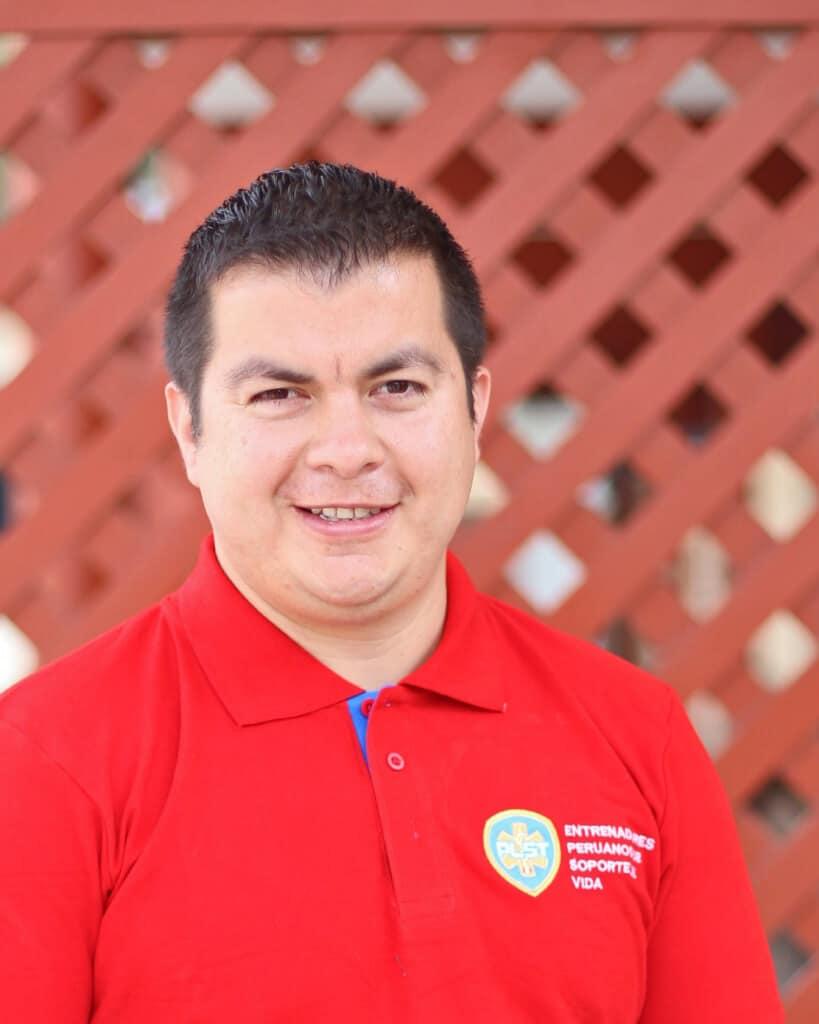 Dr. Oscar Gordillo Marina