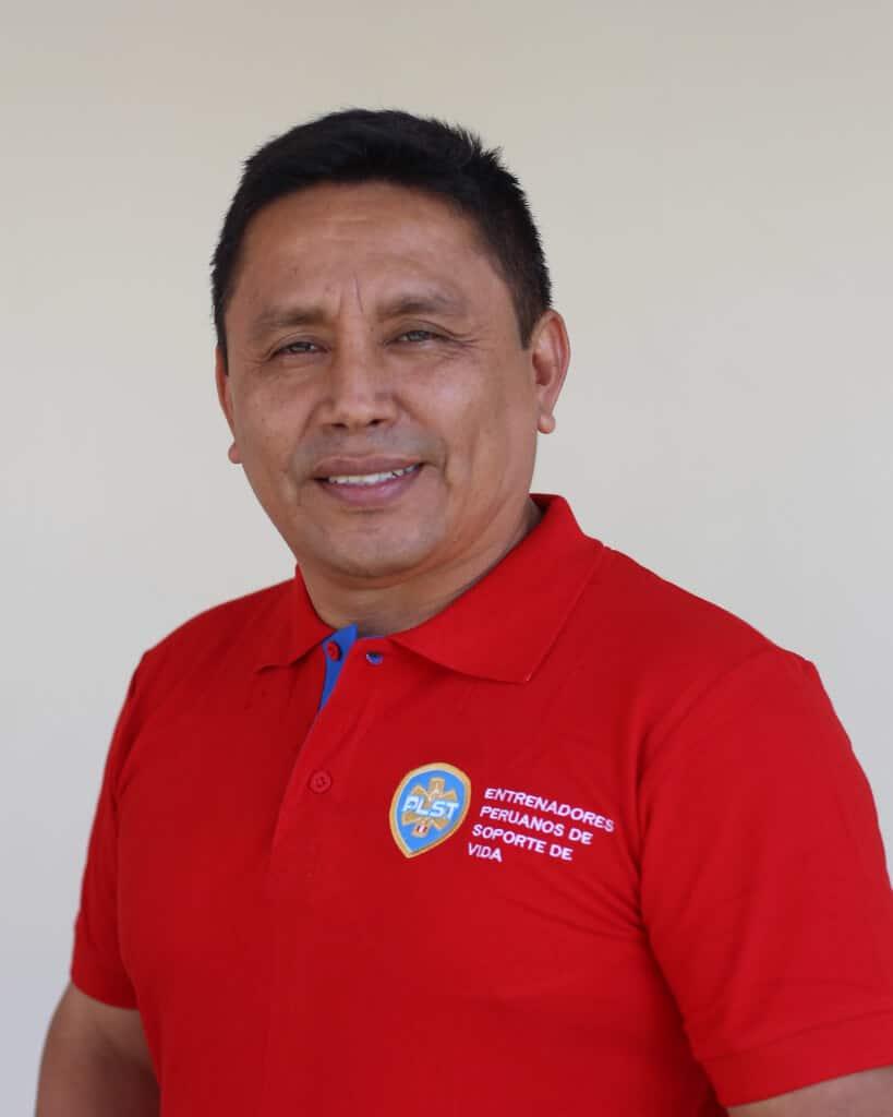Lic.Enf. José Norabuena V.