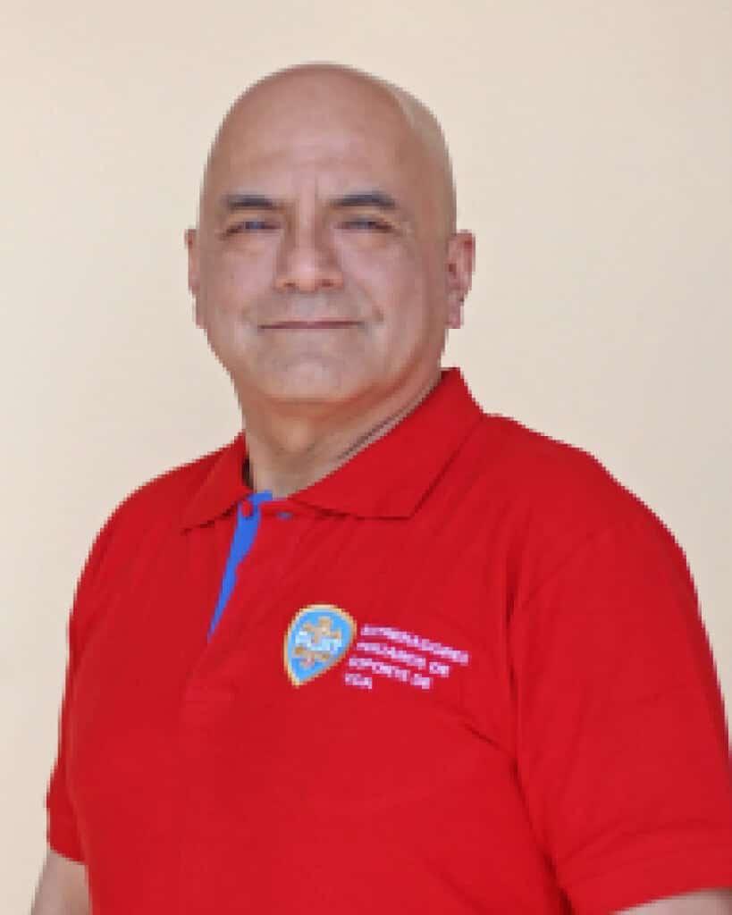DR. FERNANDO GUTIERREZ