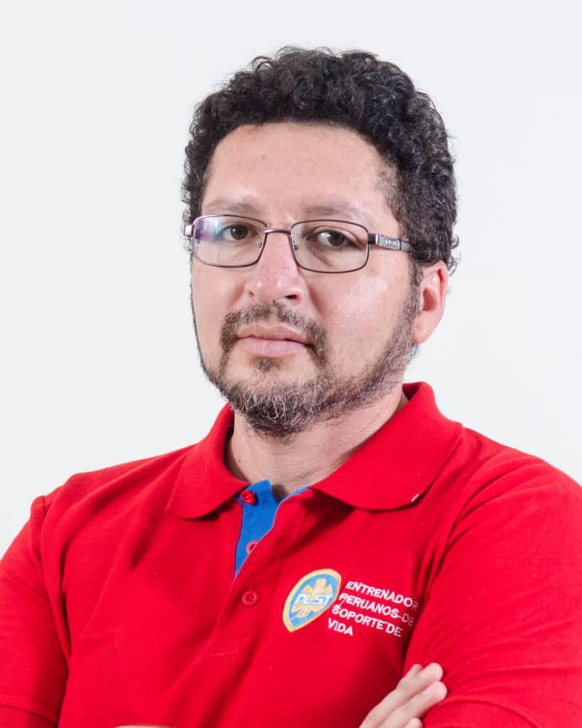 Dr. Carlos A. CABRERA Ovalle 2020