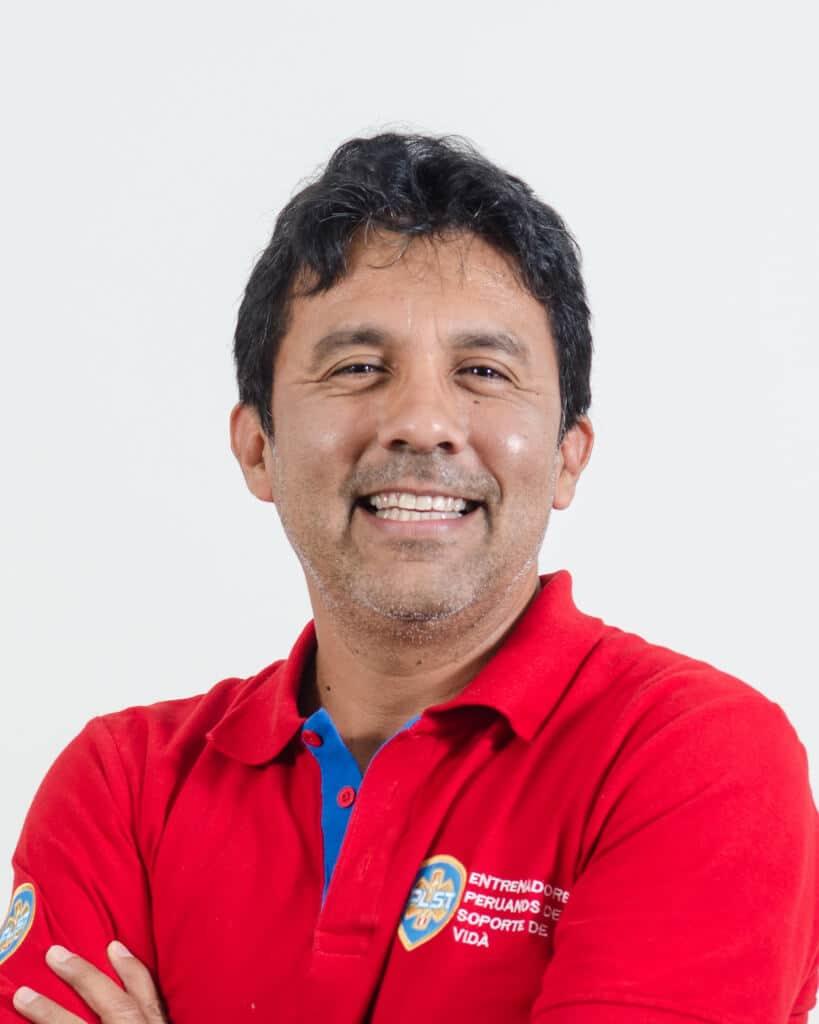 Dr. Carlos Valdivia F. 2020