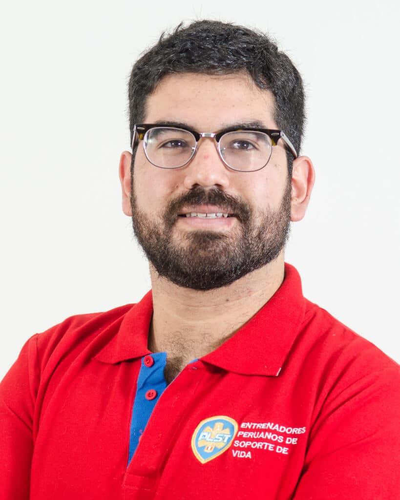 Dr. Guido B. Pareja Begazo 2020