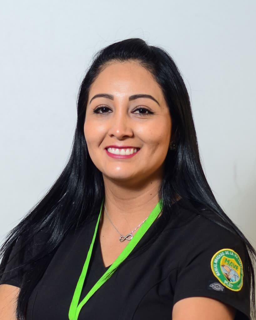 Dra. Karen F. Bellota Velarde 2020