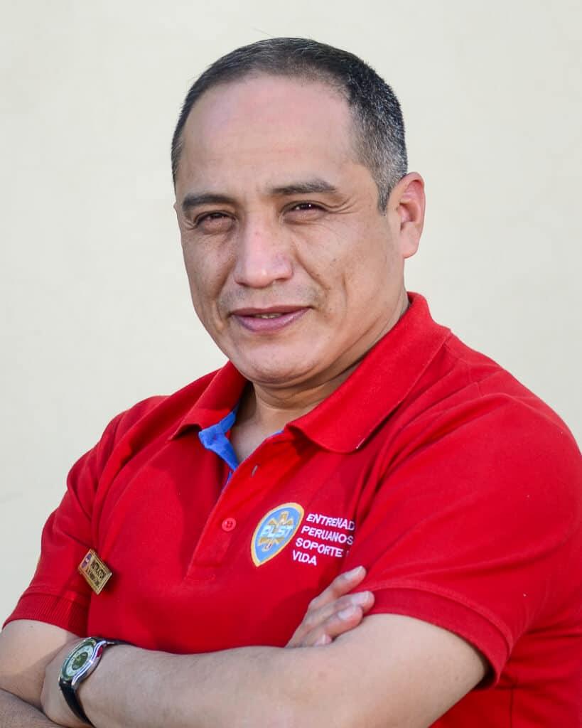 Lic.Enf. Alexander Quispe C. 2020