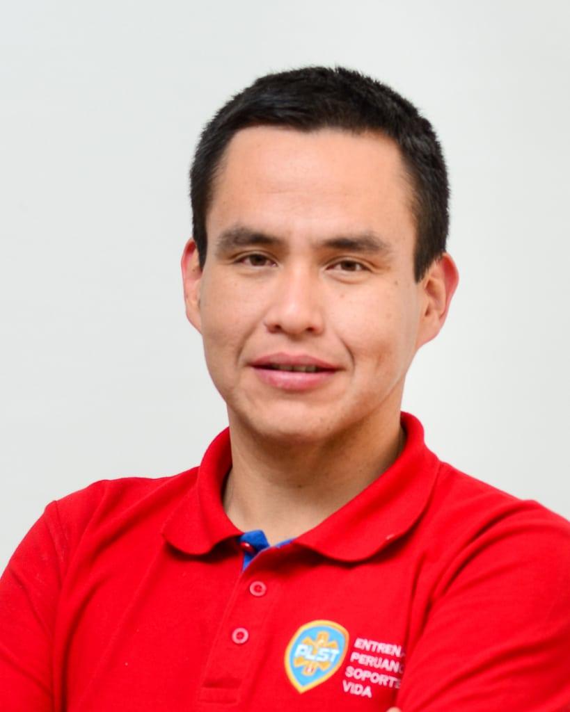 Dr. Erick Huamán G. 2020