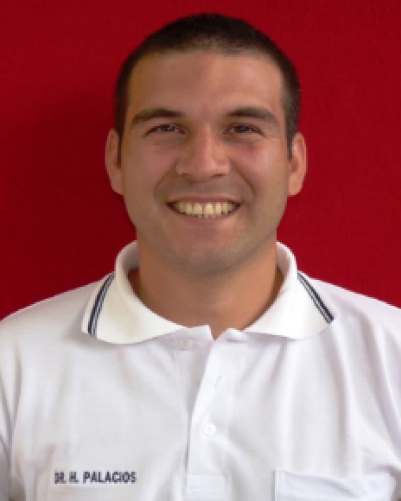 Dr. Hernán Palacios Del Castillo