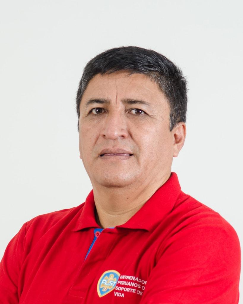 Dr. Jorge O. Begazo Gómez 2020
