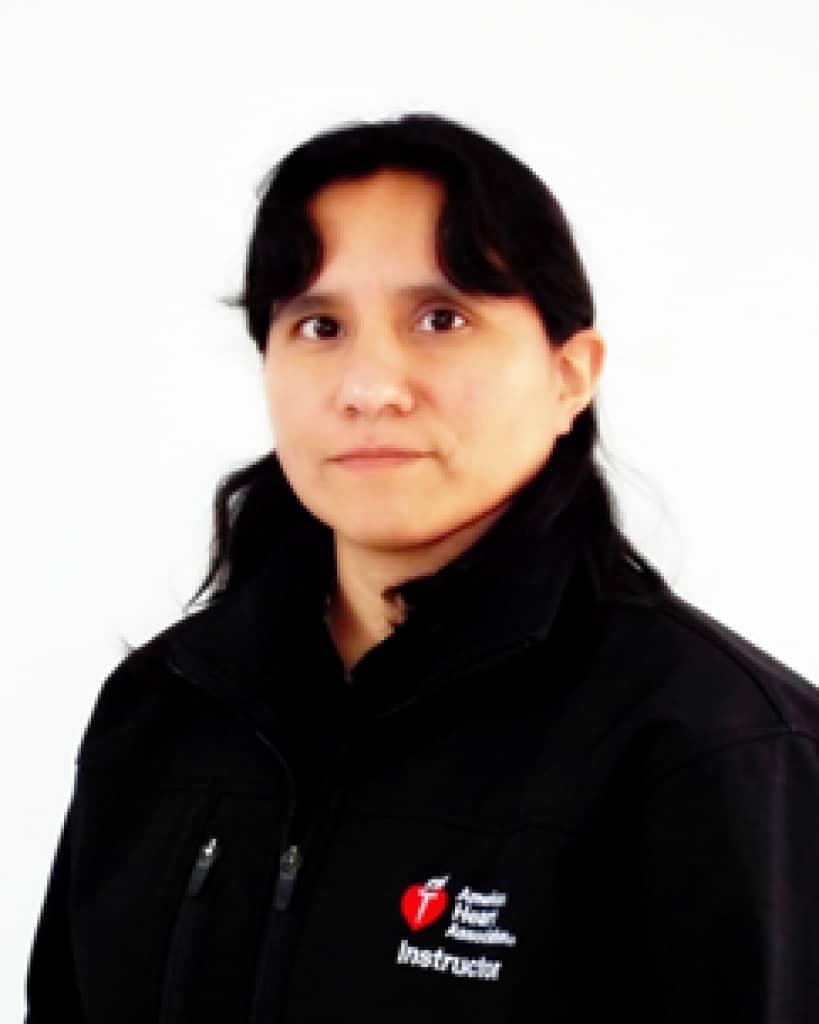 Dra. Mónica Meza G.